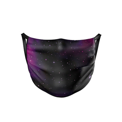 Dream Space Face Mask  -  Face Mask