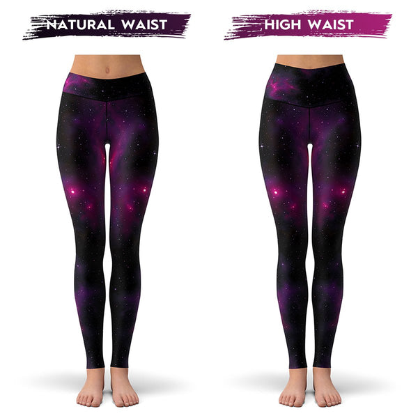Dream Space Leggings