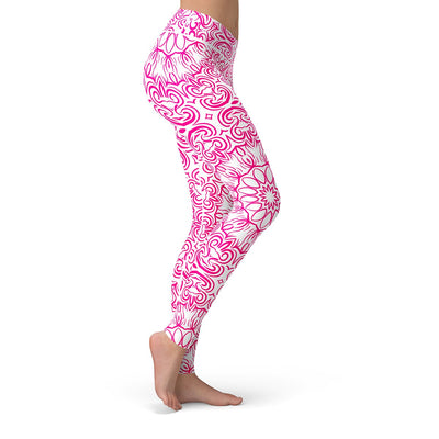 Essence Leggings  -  Yoga Pants