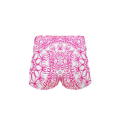 Essence Yoga Shorts  -  Women's Shorts
