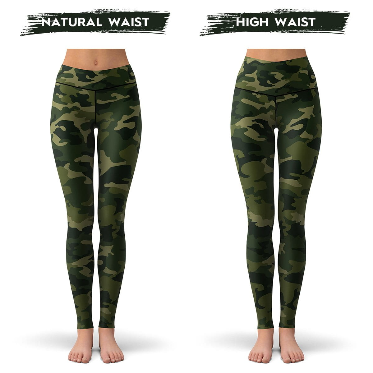 special discount where to buy discount coupon Forest Camo Leggings