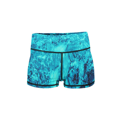 Frozen Summer Shorts