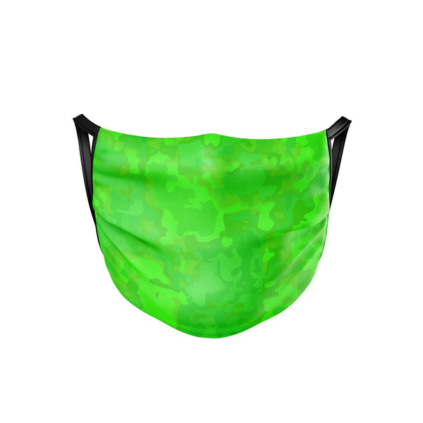 Green Dream Face Mask  -  Face Mask