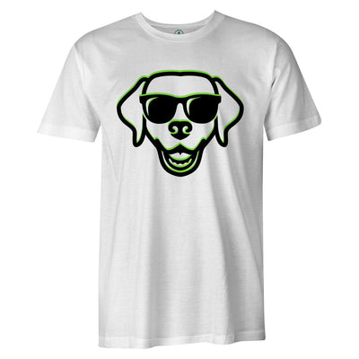 Dowg Tee  -  Men's T-Shirt S / GREEN