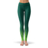 Greener Leggings  -  Yoga Pants