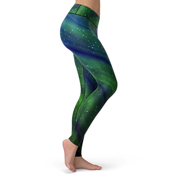 Northern Lights Leggings