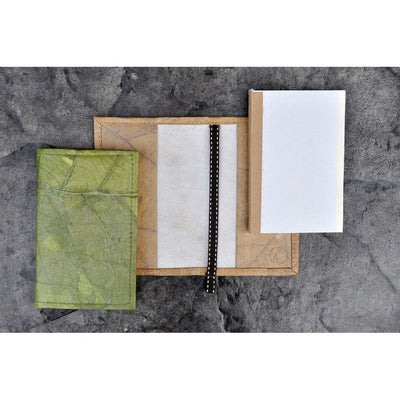Nature Journal - Natural  -  LL Notebook