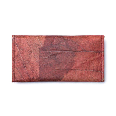 Envelope Clutch - Red  -  LL Envelope Clutch Red