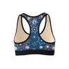 Star Seer Sports Bra  -  Yoga Top