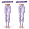 Tribal Leggings  -  Yoga Pants