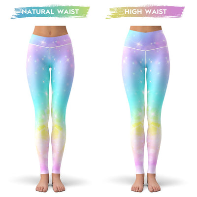 Unicorn Dreams Leggings