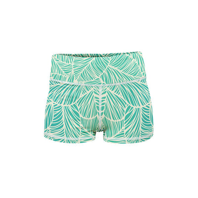 Vitamin Leaf Summer Shorts