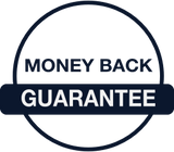 All Expert Toolkit Products come with a complete money back guarantee