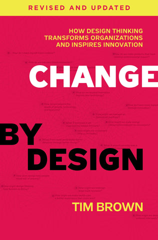 Change by Design