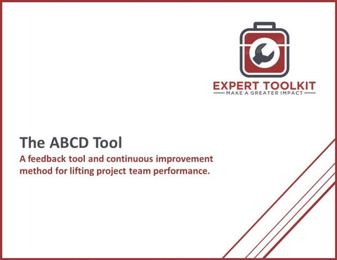 Abcd Tool Guide And Template - Default - Template