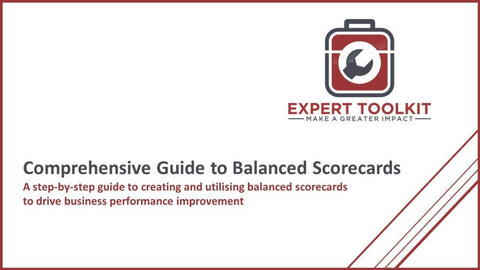 How To Create A Balanced Scorecard - Default - Guide