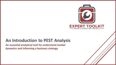 Introduction To Pest Analysis - Default - Guide