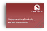 Management Consulting Basics by Expert Toolkit
