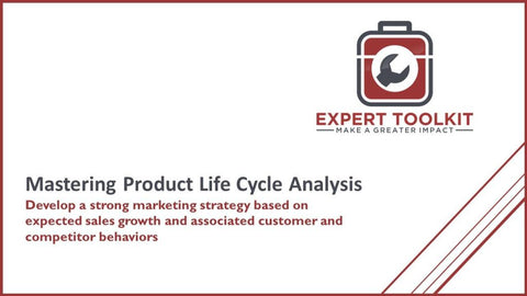 Mastering Product Life Cycle Analysis - Default - Guide