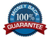 Complete money-back guarantee when purchasing the business consulting basics bundle by expert toolkit