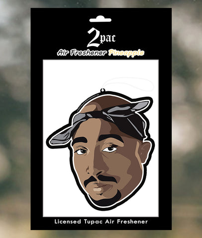 2PAC - COPYRIGHT 2019 AMARU ENTERTAINMENT, INC