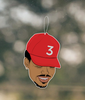 Chance Red Cap