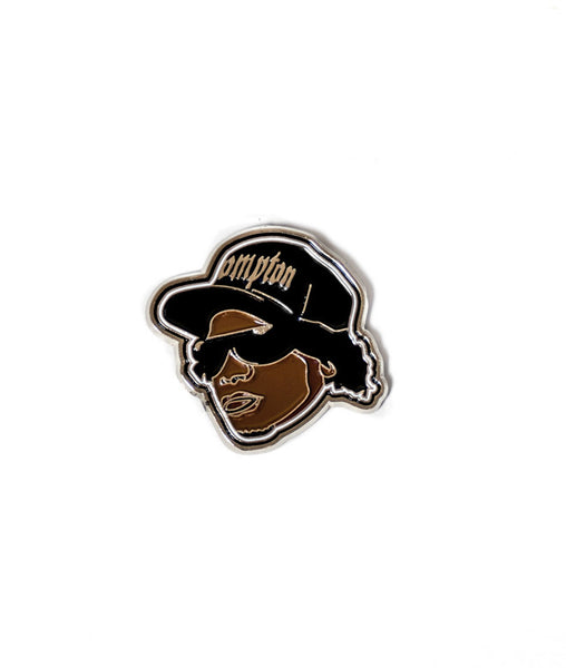 Eazy Iconic Pin