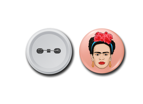 Frida Button