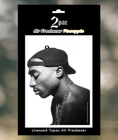 TUPAC SIDE PHOTO - COPYRIGHT 2019 AMARU ENTERTAINMENT, INC