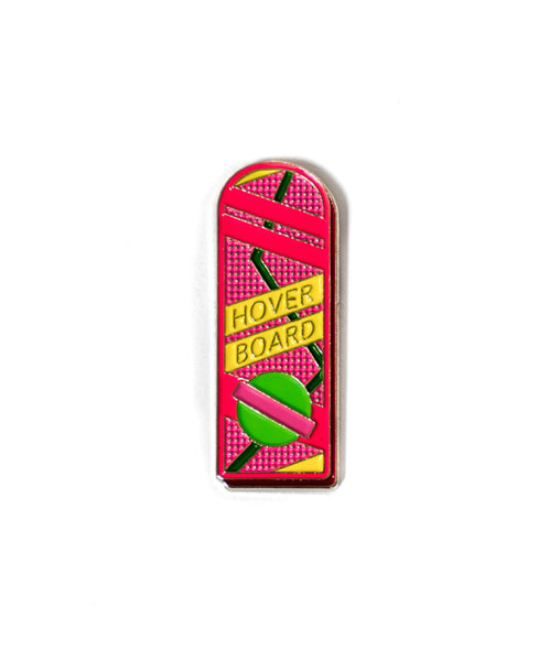Hoverboard Pin