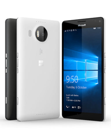 Microsoft Lumia 950 XL 5.7 20MP 32GB Smartphone