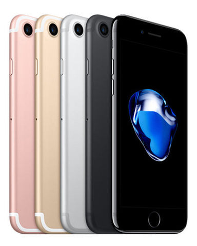 Apple iPhone 7 A1660 (Unlocked)