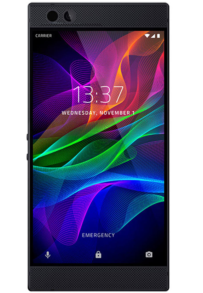 Razer Phone (8GB, 64GB) - Black