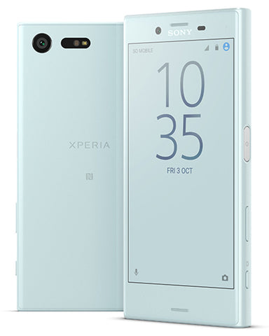 Sony Xperia X Compact 32GB 4G LTE Smartphone