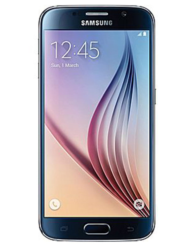 "Samsung Galaxy S6 G920F 5.1"" 16MP 32GB Smartphone"