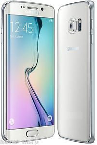 "Samsung Galaxy S6 edge 5.1"" 16MP 4G Smartphone"