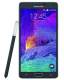 "Samsung Galaxy Note 4 SM-N910A 5.7"" 32GB Unlocked Smartphone - Black"