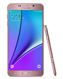 "Samsung Galaxy Note 5 Duos 5.7"" 32GB Smartphone"