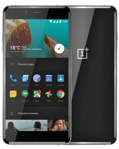 "OnePlus X 5.0"" 13MP 16GB Smartphone"