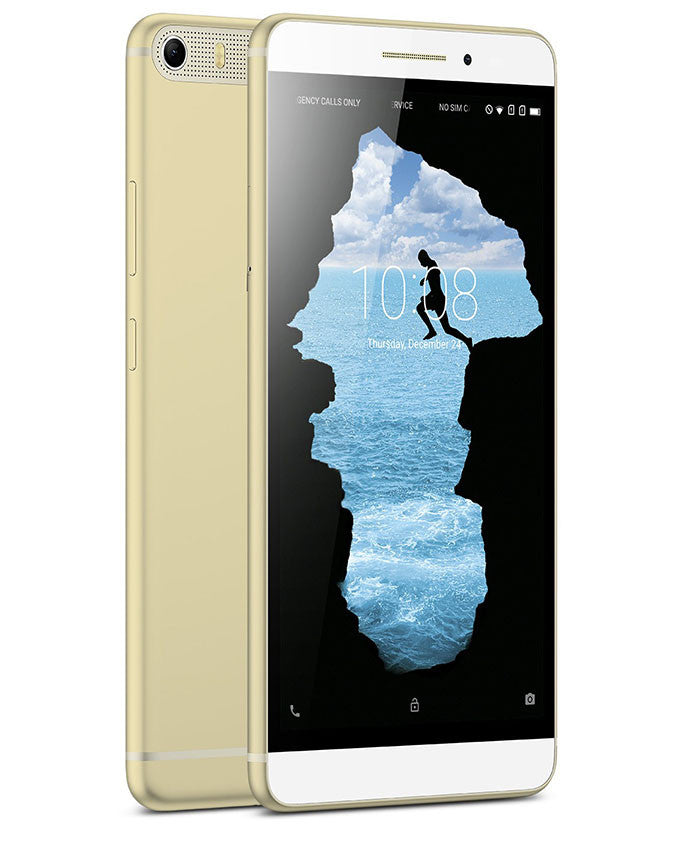 "Lenovo Phab Plus 6.8"" 13MP 32G Smartphone"