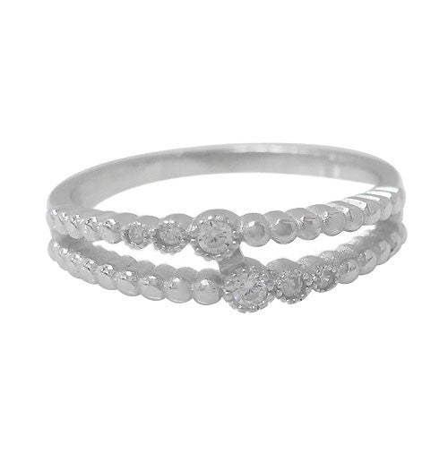 Bead Ring - North Jewellery