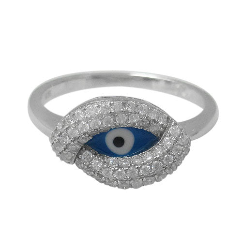 Blue Eye Ring - North Jewellery
