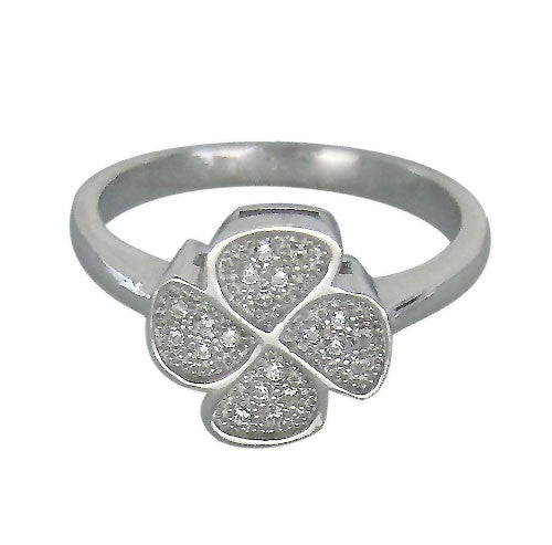 4 Leaf Clover - North Jewellery