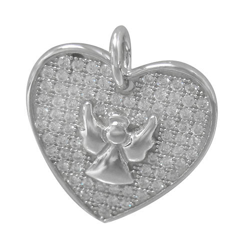 Angel Heart - North Jewellery