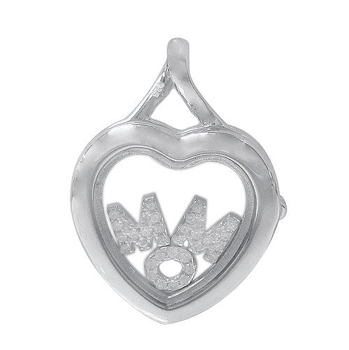 MOM Heart - North Jewellery