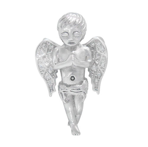 Angel Pendant - North Jewellery