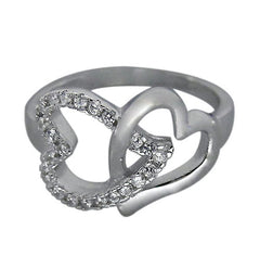 Misty Heart - North Jewellery