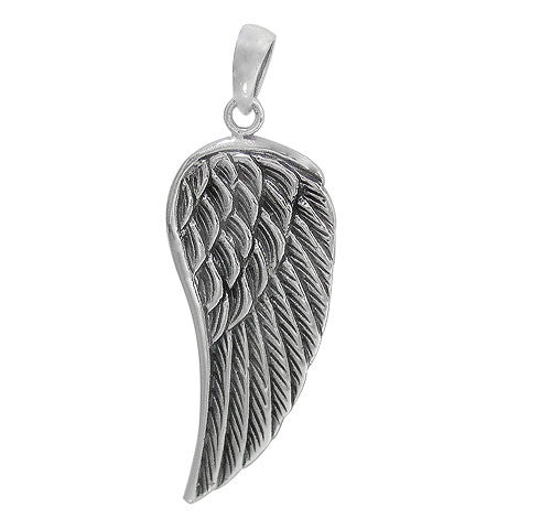 Angel Wing - North Jewellery