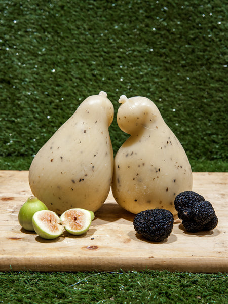 Caciocavallo with Truffle