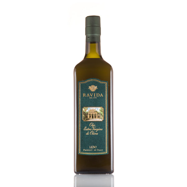 Ravida Extra Virgin Olive Oils